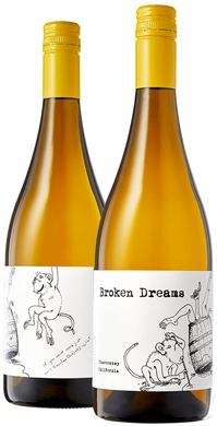 Broken Dreams Chardonnay