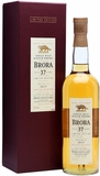 Brora 37 Year Old 14th Release Single Malt Scotch