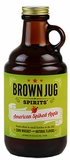 Brown Jug American Spiked Apple Flavored Whiskey (case of 6)