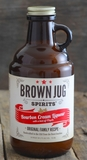 Brown Jug Bourbon Cream Liqueur 750ML