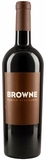 Browne Family Vineyards Heritage Cabernet Sauvignon 2015