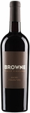 Browne Family Vineyards Malbec 2014