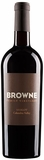 Browne Family Vineyards Merlot 2012