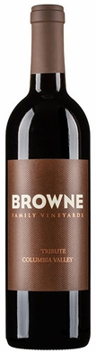 Browne Family Vineyards Tribute Red Blend 2014