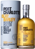 Bruichladdich Port Charlotte Islay Barley Single Malt Scotch