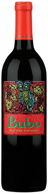 Bubo Old Vine Zinfandel 750ML