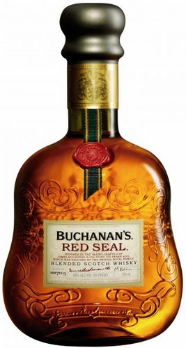 Buchanans 21 Year Old Red Seal Blended Scotch Buy Whisky
