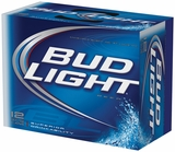 Bud Light 12pk Cans
