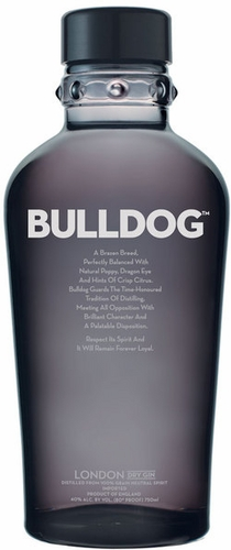 Bulldog Gin 750ML