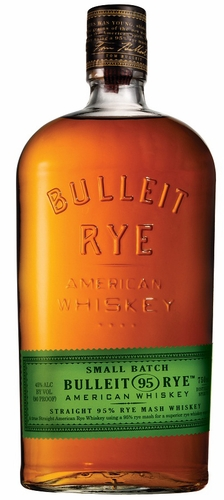 Bulleit Rye Whiskey 750ML
