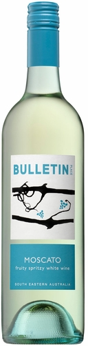 Bulletin Place Moscato 750ML NV