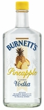 Burnett's Pineapple Vodka 1L (case of 12)