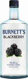 Burnetts Blackberry Vodka 1L