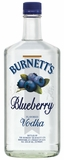 Burnett's Blueberry Vodka 1L