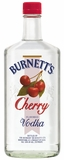 Burnett's Cherry Vodka 1L