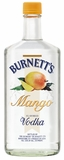 Burnett's Mango Vodka 1L