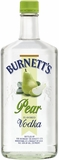 Burnett's Pear Vodka 1L
