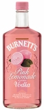 Burnetts Pink Lemonade Vodka 1L