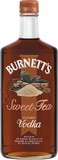 Burnetts Sweet Tea Vodka 1L