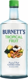 Burnett's Tropical Fruit Vodka 1L
