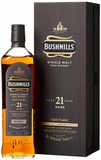 Bushmills 21 Year Old Irish Whisky