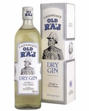 Cadenhead's Old Raj Blue Gin (case of 6)