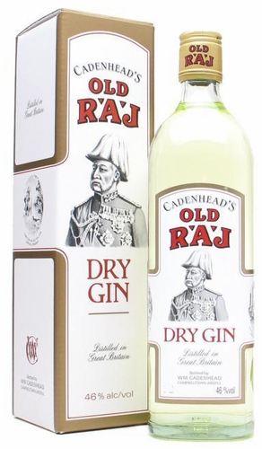 Cadenhead's Old Raj Red Gin
