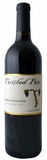 Calcareous Twisted Paso Cabernet Sauvignon (case of 12)