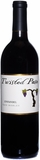 Calcareous Twisted Paso Robles Zinfandel (case of 12)