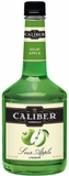 Caliber Sour Apple Liqueur