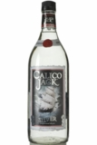 Calico Jack Silver Rum 1L (case of 12)