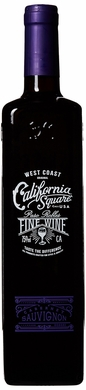 California Square Cabernet Sauvignon Paso Robles (case of 12)