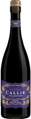 Callie Collection Fresh Red Blend