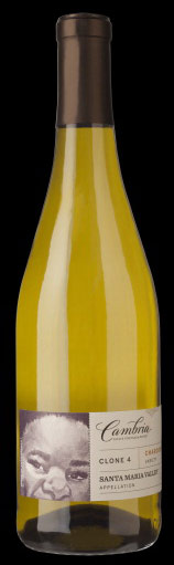 Cambria Clone 4 Chardonnay 750ML 2015