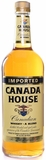 Canada House Blended Canadian Whisky 1L