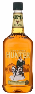 Canadian Hunter Whisky 1.75L