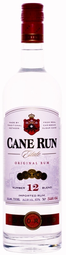 Cane Run Rum White 1.75L