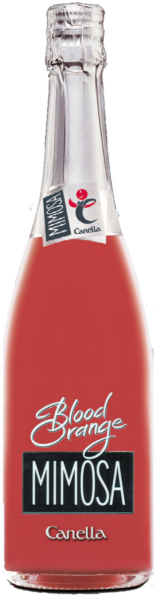 Canella Blood Orange Mimosa