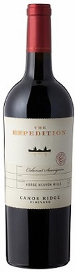 Canoe Ridge Expedition Cabernet Sauvignon 750ML