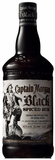 Captain Morgan Black Spiced Rum (case of 12)
