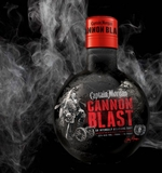 Captain Morgan Cannon Blast Shot (case of 6)