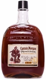 Captain Morgan Private Stock Rum 1.75L (case of 6)