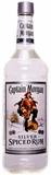 Captain Morgan Silver Spiced Rum 1L