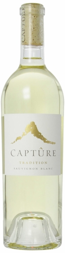 Capture Tradition Sauvignon Blanc 2017