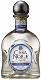 Casa Noble Crystal Blanco Tequila