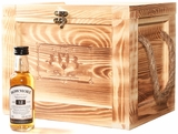 Case of Scotch- Bowmore 12 Year