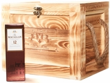 Case of Scotch- Macallan 12 Year