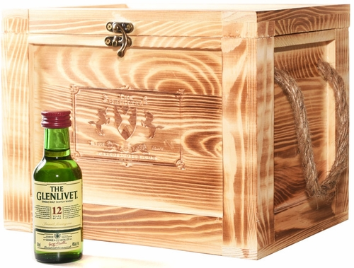 case of scotch the glenlivet 12 year buy whisky gifts