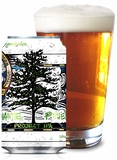 Castle Danger White Pine Project IPA