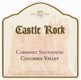 Castle Rock Cabernet Sauvignon - Columbia Valley